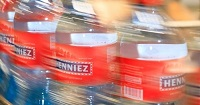 Henniez commits to making bottles with 75% rPET content