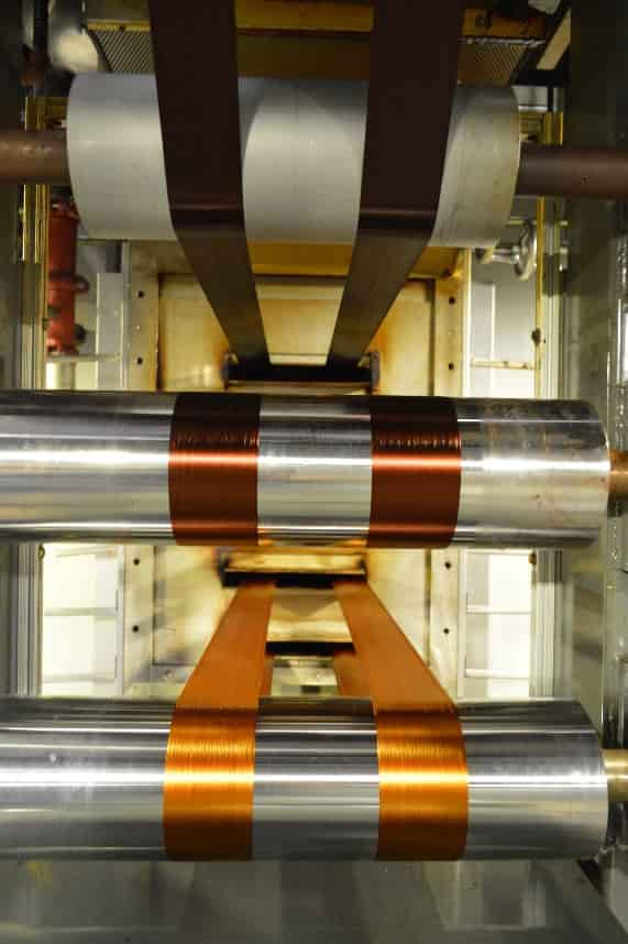 Montefibre to build new 100-ton carbon fibre line in Spain