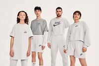Nike launches recycled clothing line