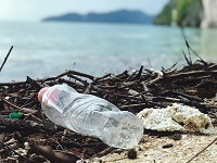 The World Is Struggling to Recycle Even 50% of Plastic Waste