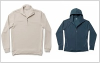 Polartec unveils 100 per cent recycled Power Air fabric
