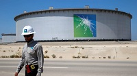 -Now it's your turn: Saudi Arabia urges other oil producers to join output cuts
