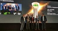 AZL and IKV launch long fibre-reinforced SMC project