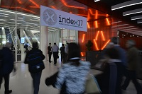Focus on sustainability for Sandler at INDEX