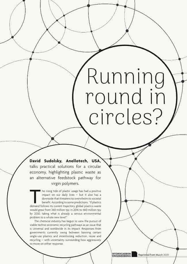 Practical solutions for a circular economy