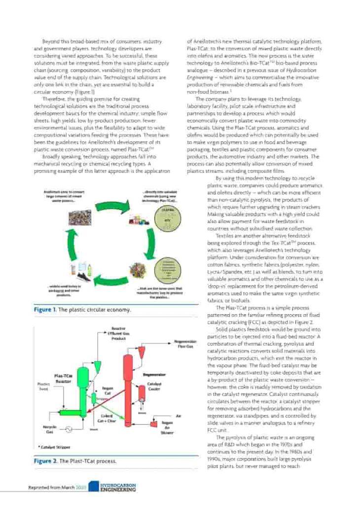 Practical solutions circular economy
