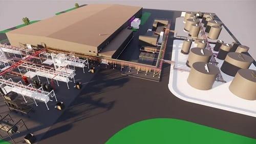 Brightmark to Host Hiring Fair for Ashley Plant California-based Brightmark Energy is set to host a career fair for its $2