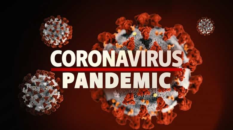 -Coronavirus Pandemic Losses Exceeded Damage from 2008 Financial Crisis