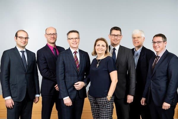 EUBP elects new board