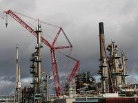 Petrochemicals Circular Economy Polylactic
