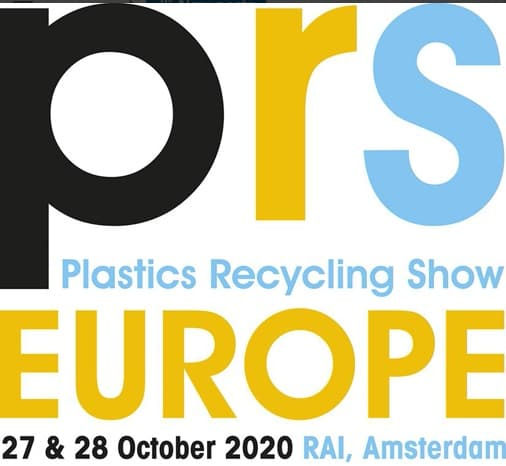 PRS Plastics Recycling Show