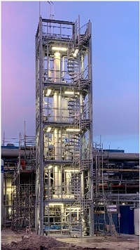 Petrochemicals Crude Oil Polylactic