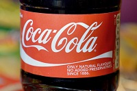 COCA-COLA has published a safety warning about their bottles, according to the Food Standards Agency