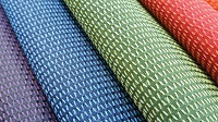 Petrochemicals Synthetic Fabrics R-PET