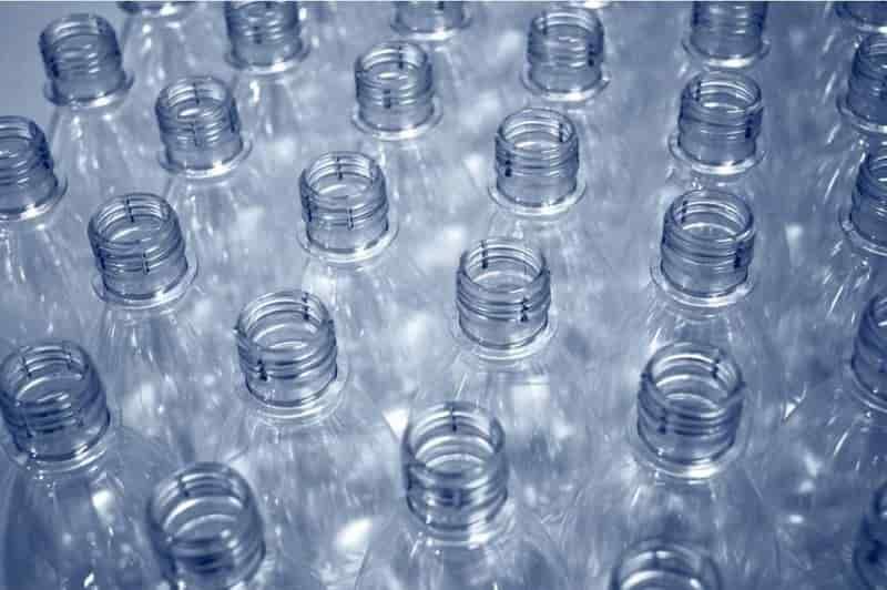 Petrochemicals Circular Economy rPlastic