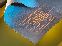 Smart textiles to grow to US$24 billion by 20205