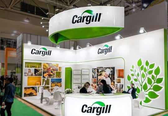 CARGILL AND P&G SIGN LICENSE TO COMMERCIALIZE BIO-BASED ACRYLIC ACID TECHNOLOGY
