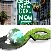 To Exit the pandemic with a new Green Deal for Italy: a manifesto from companies and associations