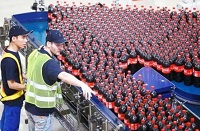 -Coca Cola considers building Indonesian recycling plant to slash 25,000 tons of plastic