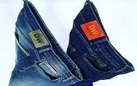 -DW relies on ISKO™ premium denim to develop its new collection