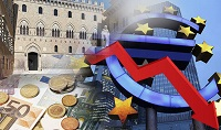 Eurozone collapse eases as lockdowns lift