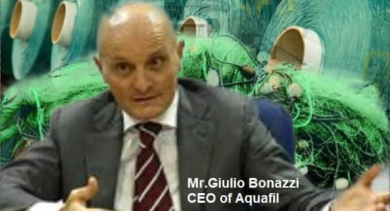 Italy : For Aquafil quarterly down, but contained