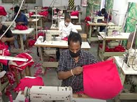 China's declining credibility in world market, a golden opportunity for Indian textile industry
