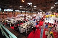UK's leading plastics show announces postponement to 2021