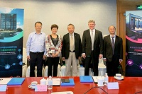 Covestro-Tongji Innovation Academy intensifies cooperation