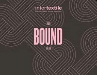 """Bound"" is overarching design theme from Intertextile Shanghai Home Textiles"