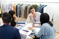 Intertextile Shanghai Apparel set to support industry recovery