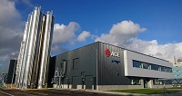 Mitsui Chemicals Group Launches First European Production Site for PP Compounds