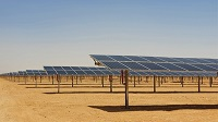 Oman starts its first utility-scale solar power plant