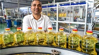 Innovative edible oil PET packaging from BL Agro