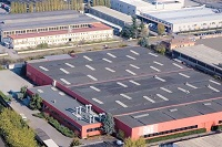 BMB invests in fourth production unit in Brescia