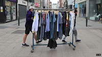 -Why clothes are so hard to recycle