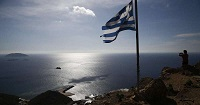 Greek Navy on the alert for Turkish movements in the Aegean