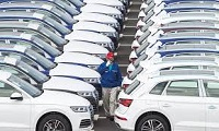 China July vehicles sales grow 16.4% on year; production up 21.9%