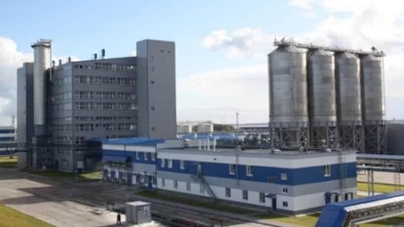 Kaliningrad Group Companies Ekopet