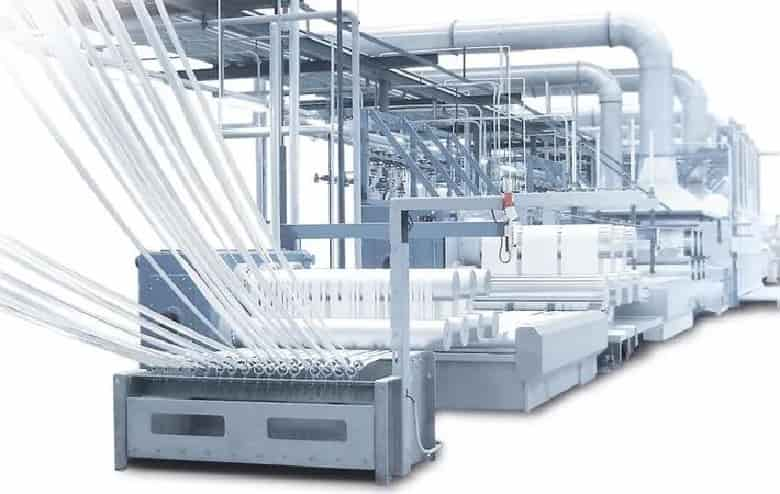 Gama Recycle goes even greener with Oerlikon Neumag