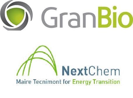 -GranBio and NextChem sign partnership to develop cellulosic ethanol market