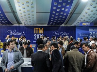 Turkish textile sector to crown its success at ITM 2021