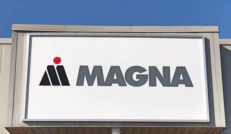 Magna cuts 2021 revenue forecast as chip shortages expected to reduce vehicle output