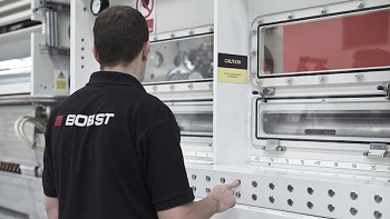 Titan-Polymer purchases two BOBST EXPERT K5s