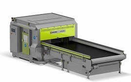 Equipment Spotlight: Efficient sorting system targets bottles and trays