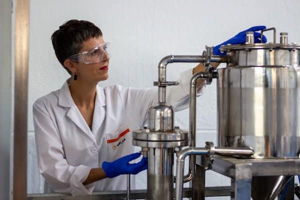 Petrochemicals CircularEconomy Aromatics