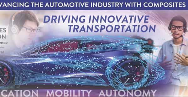 SPE Recognizes Composite Developments at Annual Auto Conference