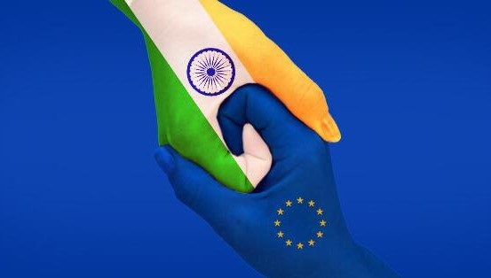 European Union, India step up cooperation in research and innovation on green projects