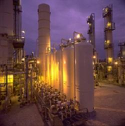 Petrochemicals PETrecycled Polyethylene