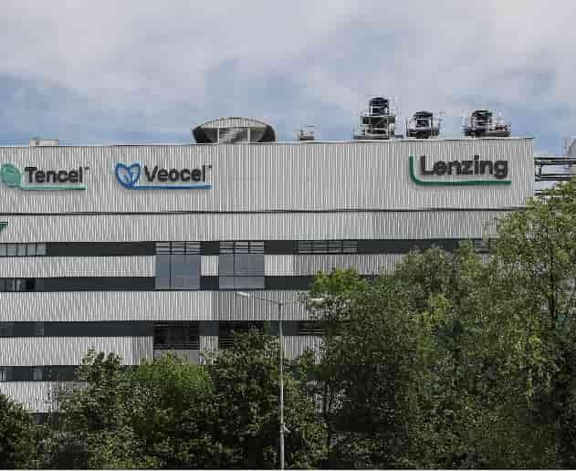 Lenzing and Hof University open Nonwoven Development Center